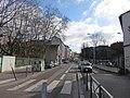 Lyon 9e - Rue du Souvenir direction sud (fév 2019).jpg
