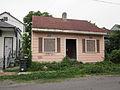 Lyons St Uptown NOLA house No Tresspassing 2.JPG