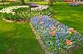 M^m Flores en el parque en la Haya - Creative Commons by gnuckx - panoramio (13).jpg