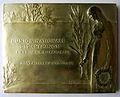 Médaille UNION NATIONALE DES CHEMINOTS 1914-1916. Graveur Charles FOERSTER (2).JPG