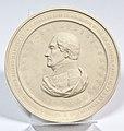 Médaille commémorative du monument du congrès (avers) - Fond Léon Losseau.jpg