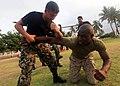 MArine Corps martial arts (5225019238).jpg