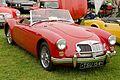 MG A 1600 (1960) - 15559119775.jpg
