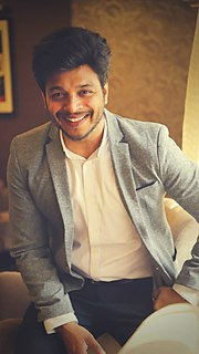 MG Srinivas Indian film director