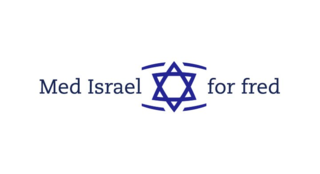 With Israel for Peace