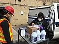MTA Distributes N95 Masks to Frontline Employees (49747178597).jpg