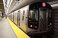 MTA NYC Subway Q train at 96th St.jpg