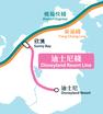 MTR Disneyland Resort Line Geograpical Map.png