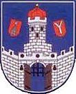 Mašťov coat of arms