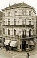 Maastricht, Wycker Brugstraat, hotel Beaumont, 1930.jpg