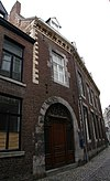 maastricht - rijksmonument 27620 - tafelstraat 13 20100514