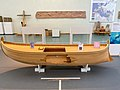 Madrague de Giens Roman shipwreck in the Museum of Ancient Seafaring in Mainz, Germany (48987720778).jpg