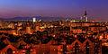 Madrid - Madrid skyline - 140314 195825.jpg