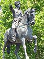 Madrid - Monumento a Manuel Gutiérrez de la Concha, Marqués del Duero 2.jpg