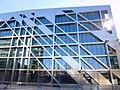 Madrid - Parque Empresarial Cristalia, Edificio Cristalia 4A (2).JPG