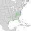 Magnolia tripetala range map 2.png
