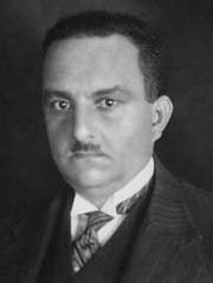 Mahmut Esat Bozkurt - Mahmut Esat in the 1920s