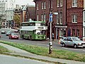 Maidstone & District bus no. 5844 (Bristol VRT) in London Road - geograph.org.uk - 1681022.jpg