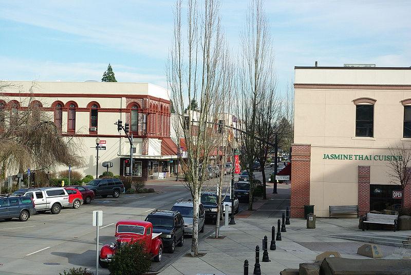 File:Main Street - Hillsboro, Oregon.JPG