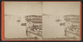 Main Street Dock, looking up the river Poughkeepsie, from Robert N. Dennis collection of stereoscopic views.png