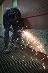Maintenance aboard USS Bonhomme Richard (LHD 6) 161228-N-WF272-239.jpg