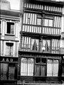 Maison - Bernay - Médiathèque de l'architecture et du patrimoine - APMH00036480.jpg