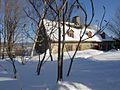 Maison Morisset, Sainte-Famille, île d'Orléans, Québec 16.jpg