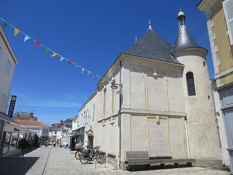 File:Maison natale de Marie-Euphrasie Pelletier.jpg