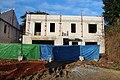 Maisons en construction à Gif-sur-Yvette le 14 janvier 2015 - 1.jpg
