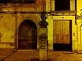 Majorque Palma Placa Chopin Buste Chopin - panoramio.jpg