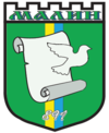 Coat of arms of Malyn