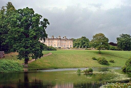 Manderston House 2005