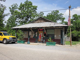 Mandeville, Louisiana - Ruby's Roadhouse