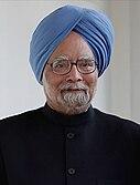 Manmohan Singh in 2009.jpg