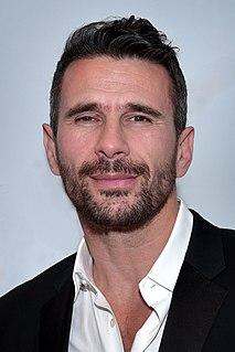 Manuel Ferrara French pornographic actor and director