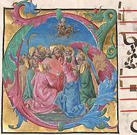 Manuscript Illumination with the Assumption of the Virgin in an Initial G, from a Gradual MET sf11-50-3d1.jpg