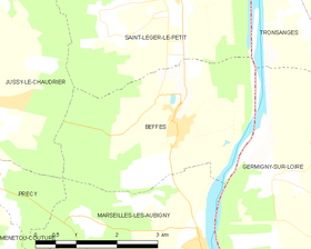 Map commune FR insee code 18025.png