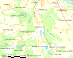 Map commune FR insee code 27003.png