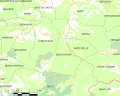 Map commune FR insee code 31544.png
