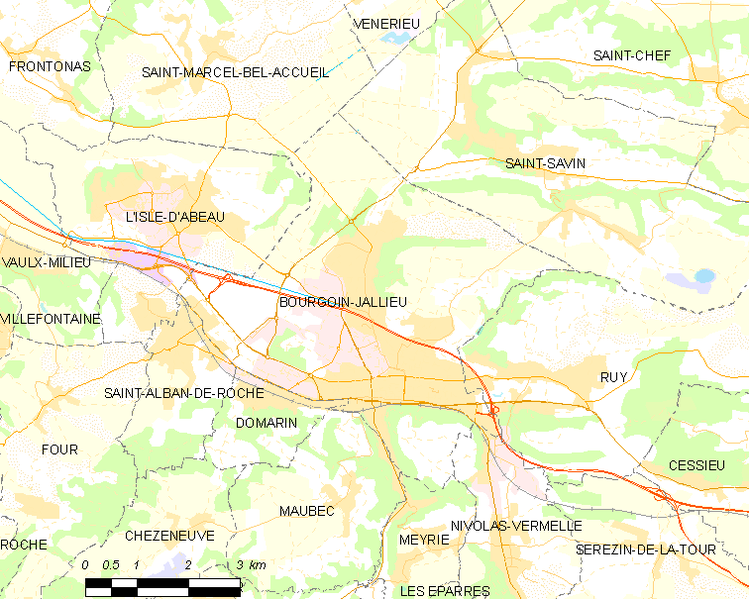 Fayl:Map commune FR insee code 38053.png