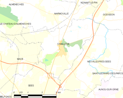 Map commune FR insee code 61081.png