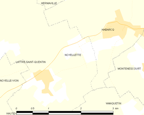 Map commune FR insee code 62629.png