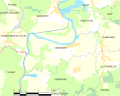 Map commune FR insee code 70024.png
