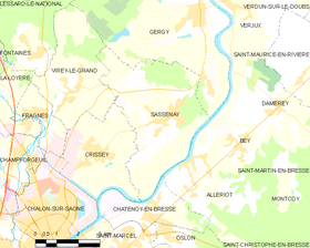 Map commune FR insee code 71502.png
