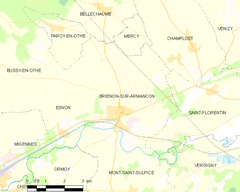 Map commune FR insee code 89055.png