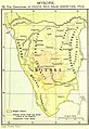 "Map of mysore from ""Historical Atlas of India,"" by Charles Joppen.jpg"