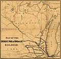 Map of the Chicago, St. Paul & Fond du Lac Railroad. LOC 98688631.jpg