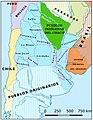 Mapa 14 provincias argentinas y territorios indígenas1840s.jpg