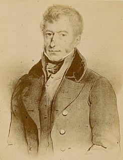 Marc-René de Voyer de Paulmy dArgenson (1771–1842) French member of the Chamber of Deputies