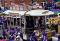 Mardi Gras Parade, New Orleans, Louisiana LCCN2011646915.tif
